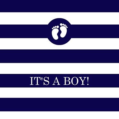 baby announcement boy akba greenw co