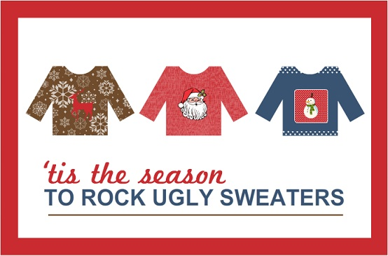 Ugly Sweater Party Invitation Wording – gangcraft.net