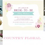 Take Time to Smell the Roses – Country Floral Style